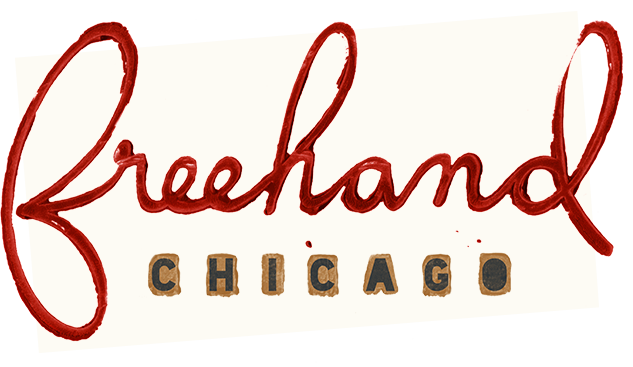 Freehand Hotel Chicago logo