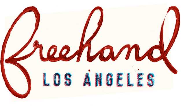 Freehand Hotel Los Angeles