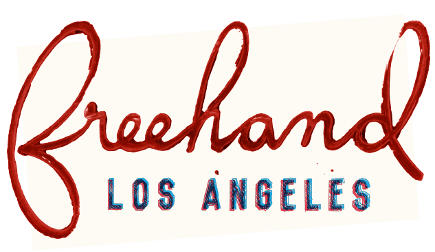 Freehand Hotel Los Angeles logo