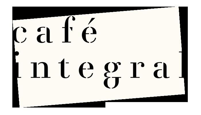 Café Integral logo