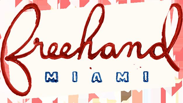 Freehand Hotel Miami logo
