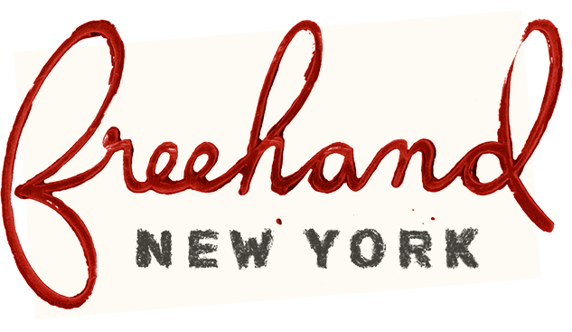 Freehand Hotel New York