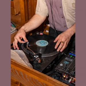 Shaker DJ