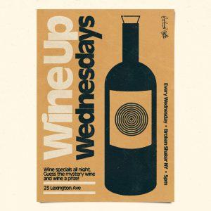 wineup