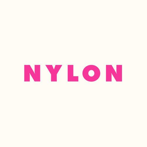 Nylon Magazine logo