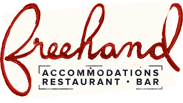 Logo of Freehand Hotels