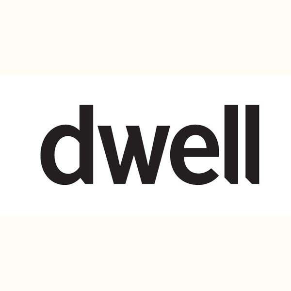 Dwell Magazine Logo