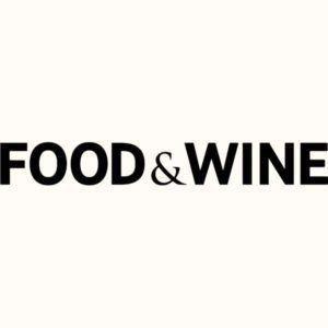 Food & Wine Logo