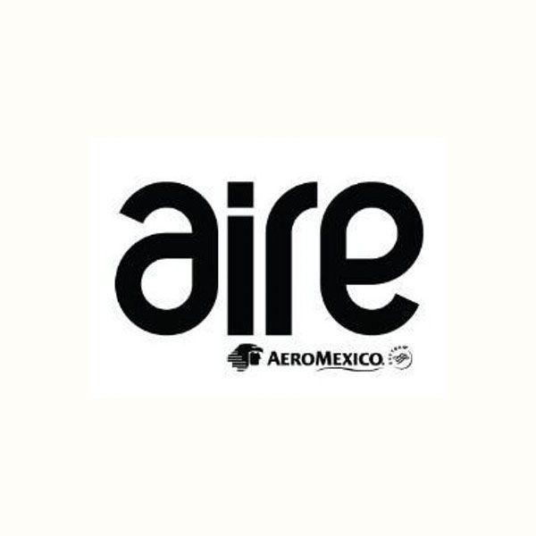 Aire Magazine Logo