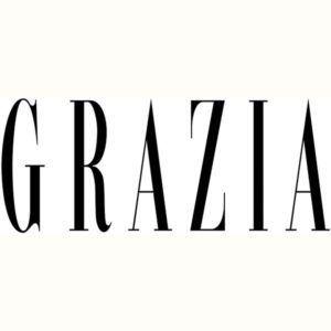 Grazie Magazine Logo