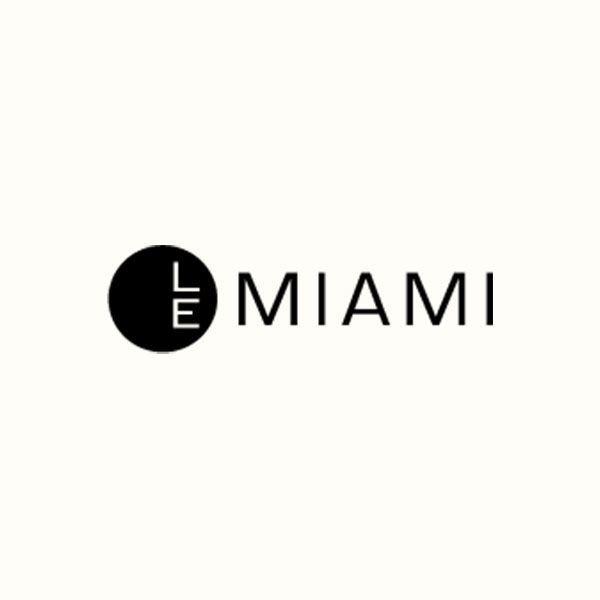 Le Miami Logo