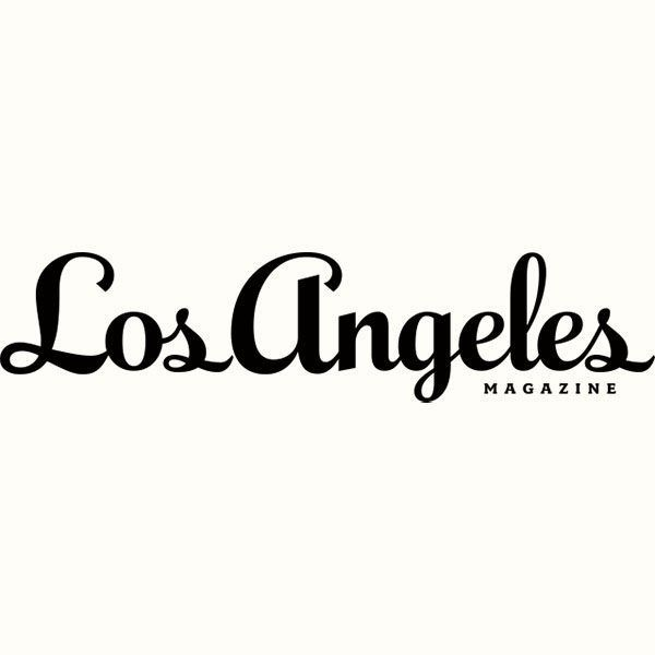 Los Angeles Magazine Logo