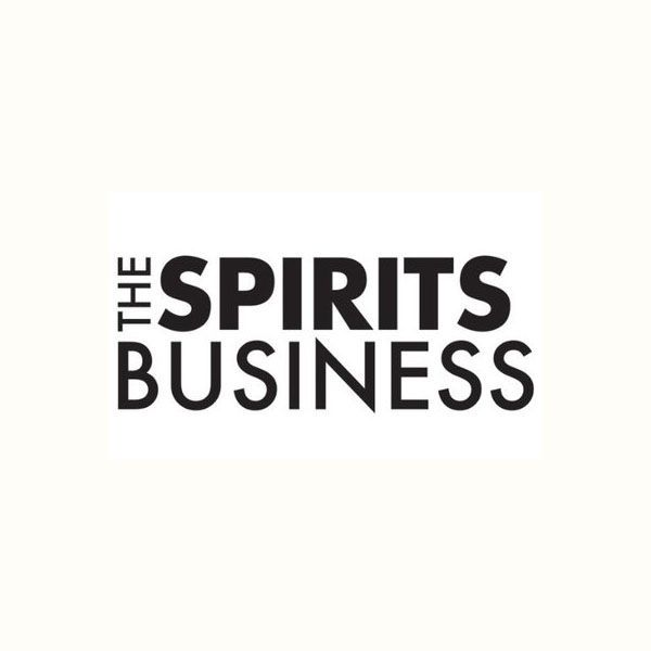 The Spirits Business Logo