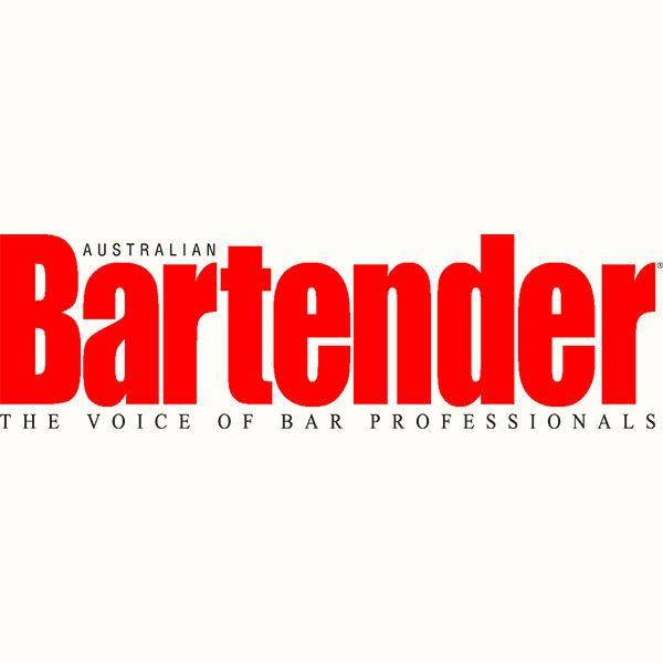 Australian Bartender Magazine Logo