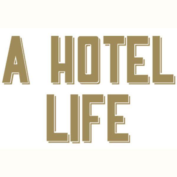 A Hotel Life Logo
