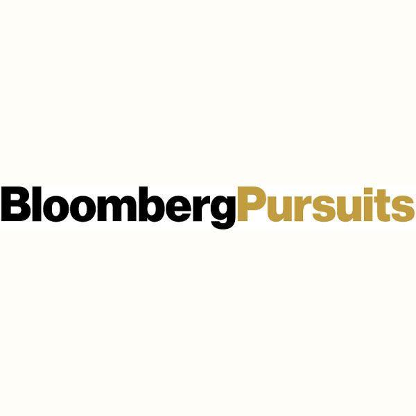 Bloomber Pursuit Logo