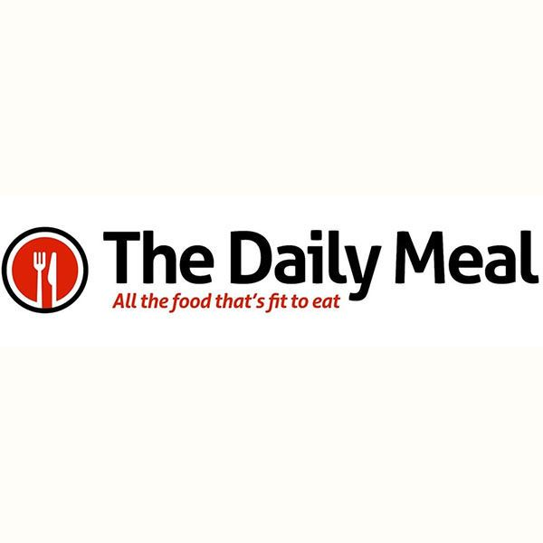 The Daily Meal Logo
