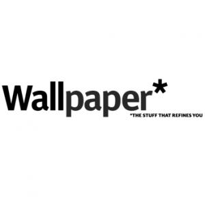 Wallpaper Magazine Logo