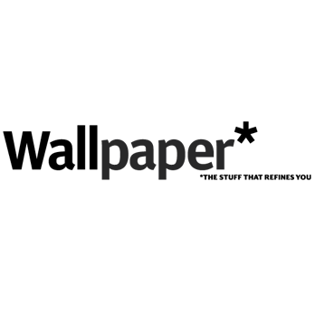Wallpaper Magazine Logo