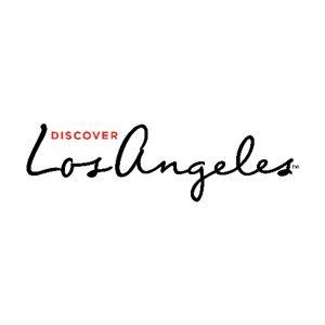 Discover Los Angeles Logo