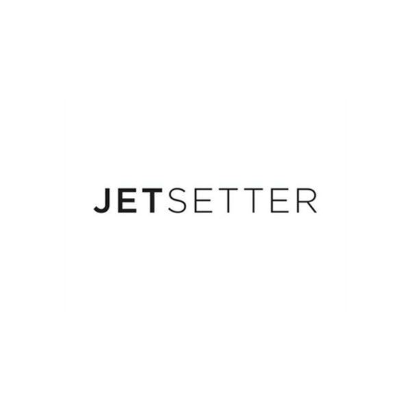 Jet Setter Logo