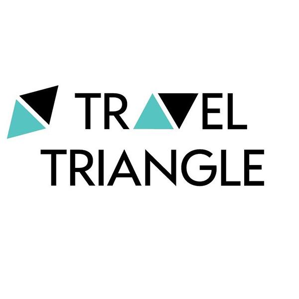 Travel Triangle Logo