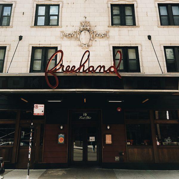 Freehand Chicago exterior