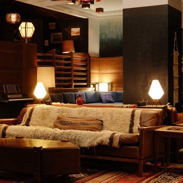 Chicago - lounge